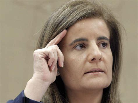 Fátima Báñez nueva ministra de Sanidad, Servicios Sociales ...