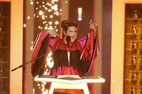 Favoritos de Eurovisión 2018: Top ten de canciones de la ...