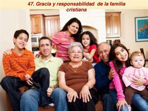 Fc 3 3 mision de la familia - sociedad