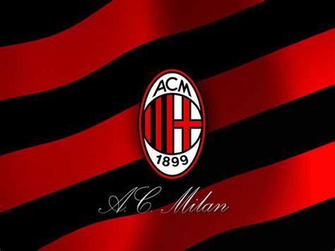 FC Ac Milan HD Wallpapers   Desktop Wallpapers