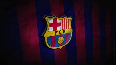 FC Barcelona 3D Logo Wallpaper | Football Wallpapers HD ...