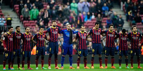 FC Barcelona   Barcelona Connect