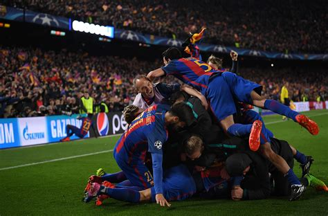 FC Barcelona: best possible Champions League draw