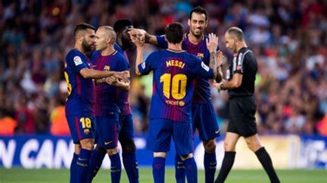 FC Barcelona: calendario, resultados y partidos en la ...
