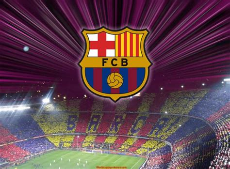 FC Barcelona - FC Barcelona Photo (336927) - Fanpop