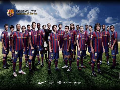 FC Barcelona ~ Football World