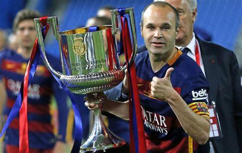 FC Barcelona: Fútbol Club Iniesta   Marca.com
