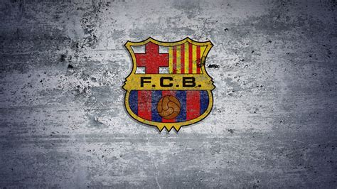 Fc Barcelona Logo 761351   WallDevil