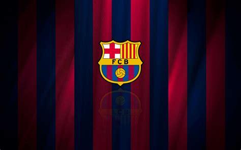 Fc Barcelona Logo – WeNeedFun