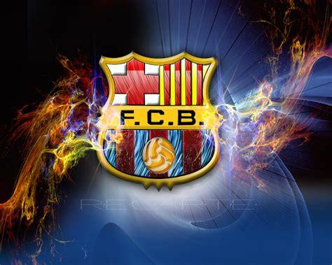 FC Barcelona Logo Wallpaper   FC Barcelona Wallpaper ...