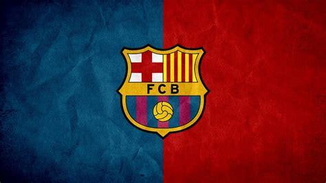 FC Barcelona Logo Wallpaper | Football Wallpapers HD ...