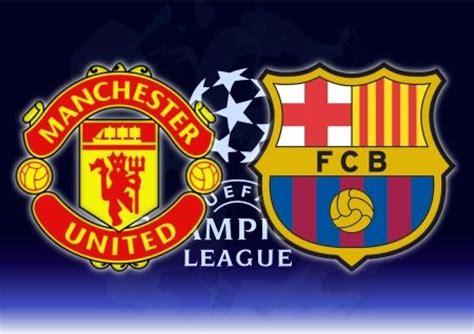 FC Barcelona   Manchester United. Horario del partido.