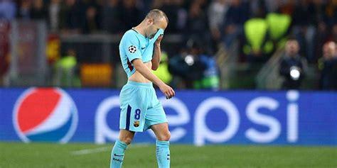 FC Barcelona prepara la despedida de Iniesta: el equipo de ...