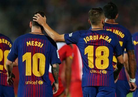 FC Barcelona transfers list 2018? Barcelona new player ...