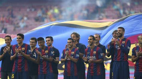 FC Barcelona - Últimas Noticias