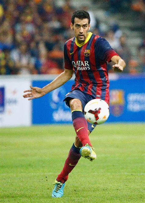 FC Barcelona v Malaysia XI   Zimbio