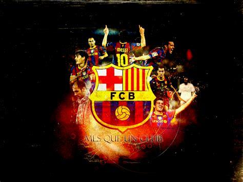 Fc Barcelona: Visça Barça!