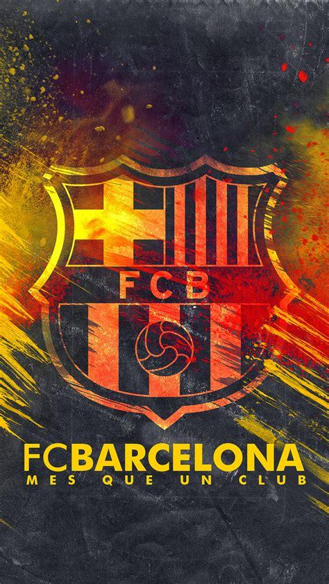 Fc Barcelona Wallpaper 2017 ·①