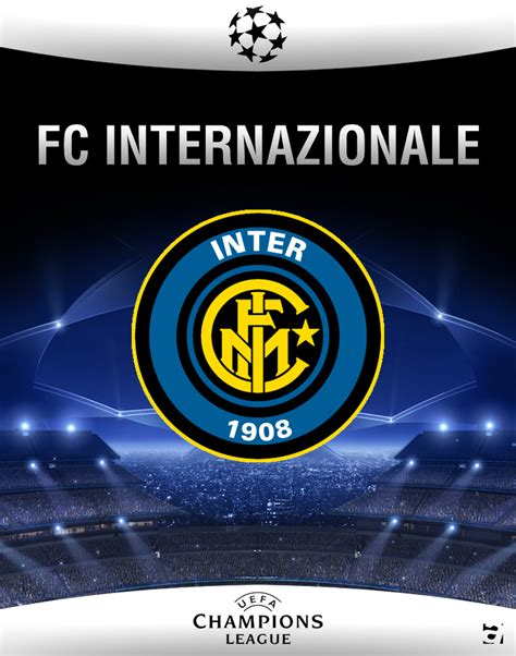 FC Inter by absurdman on DeviantArt