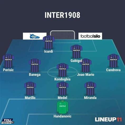 Fc. Inter Milano 2016/17   YouReporter.it