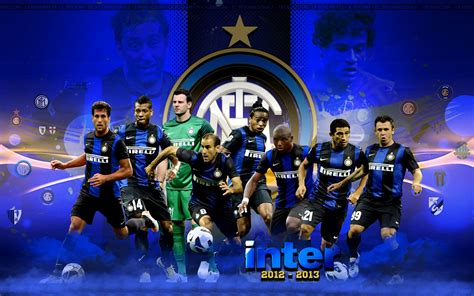 FC Internazionale Player 2012 2013 | Wallpup.com