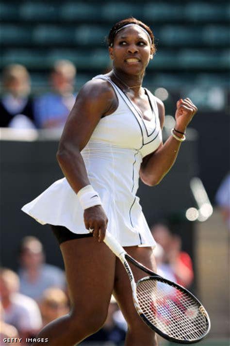 FCBA HISTORY / Serena Williams
