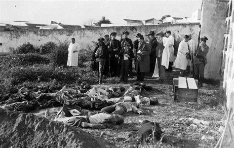 FDRA   Historia de la Defensa: Guerra Civil Española