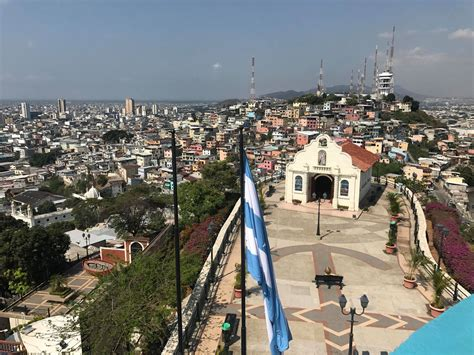 Fear and Perspective in Guayaquil, Ecuador | Intrepid ...