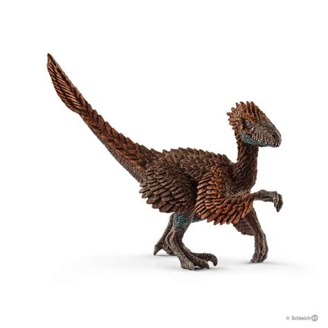 Feathered raptors | 42347 | Dinosaurs | Schleich®