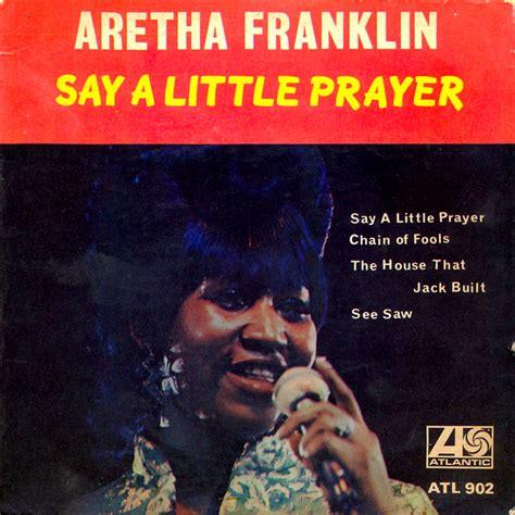 Featured Artist: Aretha Franklin