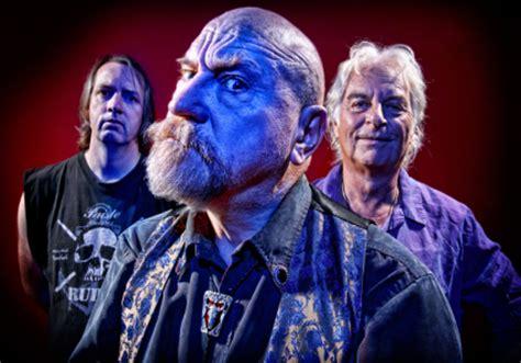 Featured Band: Vardis - MaximumVolumeMusic