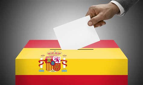 Fecha de las Elecciones Generales 2020 en España ...
