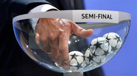 Fechas de los sorteos de Champions League 2017   2018 ...