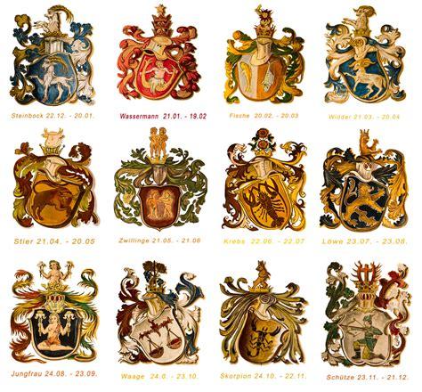Fechas signos zodiacales