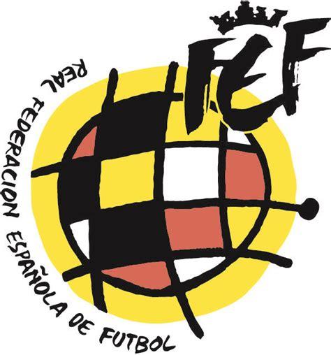 Federacion Española de Futbol Logo [EPS File] | Football ...