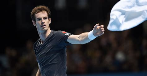 Federer Murray ATP - Daily Record