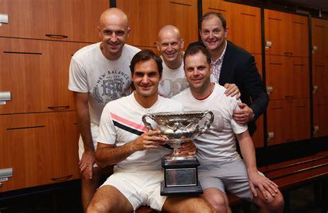 Federer's 'fairly easy' Australian Open run reason for ...