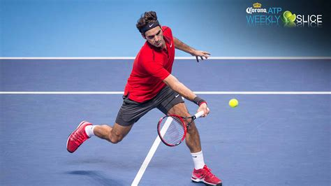Federer Set For Final Showdown | Tennis Courts Map Directory