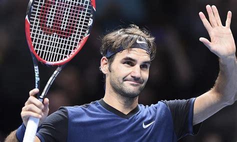 Federer sufre ante Nishikori pero se asegura el primer ...