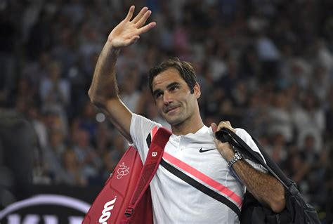 Federer within 1 win of 20th Grand Slam title after Chung ...