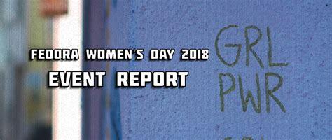Fedora Women's Day 2018 - Mexico City – Fedora Community Blog