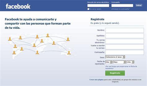 Feisbuc en español o Facebook en español | Cultura de la ...