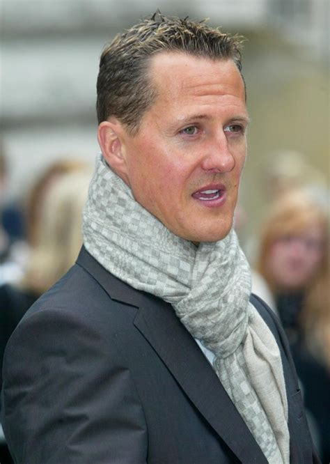 Felébredt a kómából Michael Schumacher   24.hu