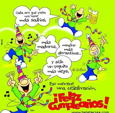 felicitaciones cumpleaños originales | Tarjetas De ...