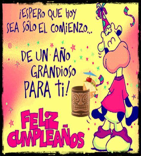 Felicitaciones De Cumpleaños Graciosas - Imagenes Bonitas ...