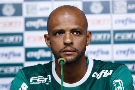 Felipe Melo dá show em entrevista e promete 'tapa em ...