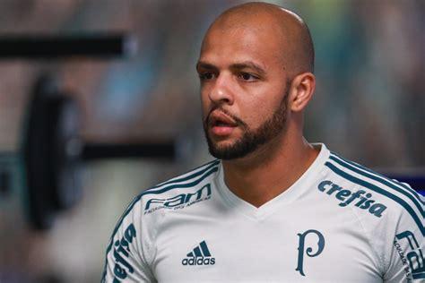 Felipe Melo deve ser reintegrado ao elenco do Palmeiras na ...