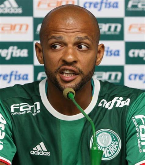 Felipe Melo Gave The Most Shocking Press Conference Of The ...