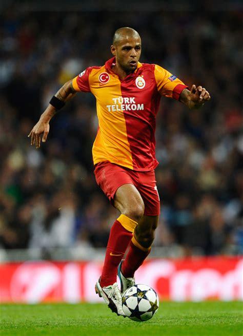 Felipe Melo Pictures - Real Madrid v Galatasaray - Zimbio