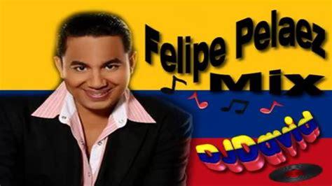 Felipe Pelaez Mix   YouTube